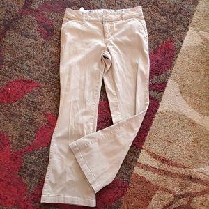 Arizona, 3 short khaki pants